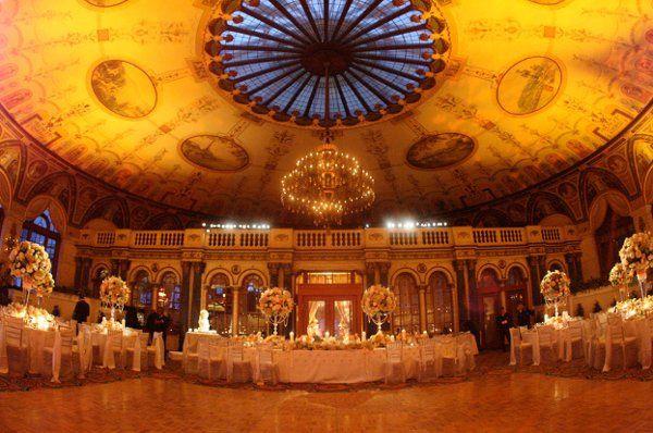 The Circle Ballroom