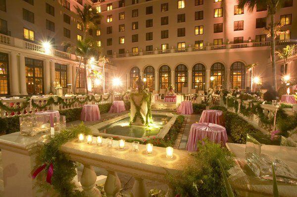 The Mediterranean Courtyard