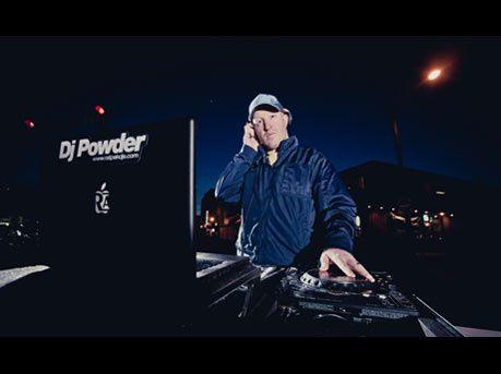 DJ Powder