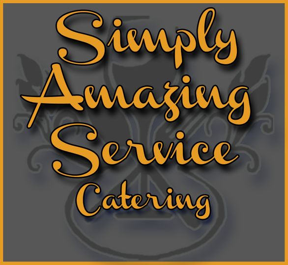 Simply Amazing Service Catering