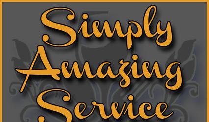 Simply Amazing Service Catering 1