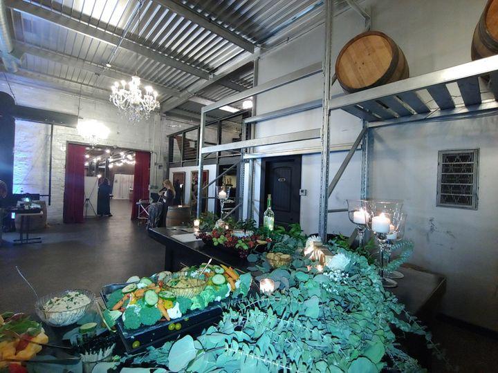 Tmx Beautiful Open House Display 51 750381 159164009613283 Broken Arrow, OK wedding catering