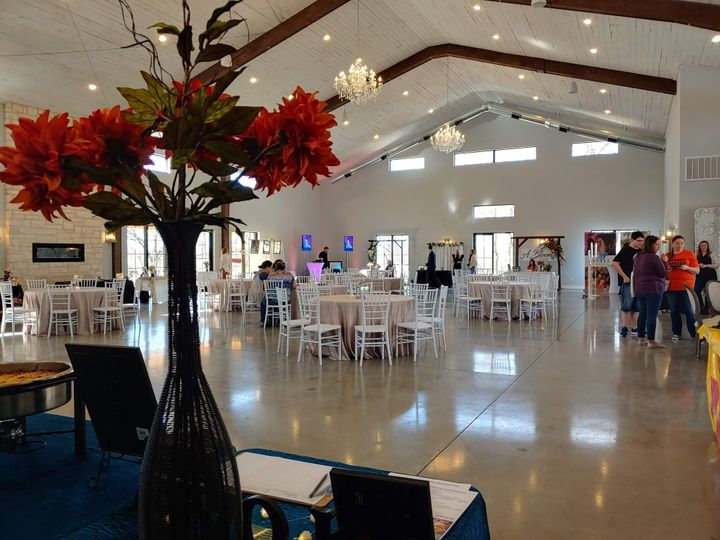 Tmx Legacy At Mk Ranch Is Huge 51 750381 159164005339171 Broken Arrow, OK wedding catering
