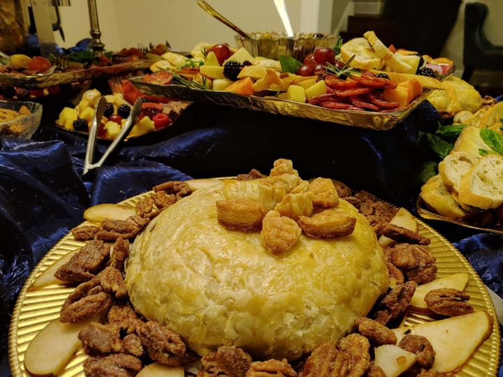 Tmx One Of Two Baked Brie Small File 51 750381 159157658548371 Broken Arrow, OK wedding catering