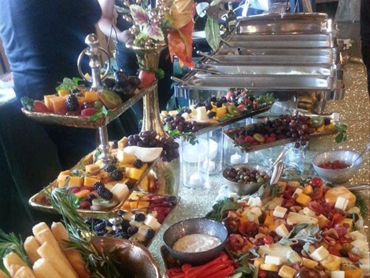 Tmx Simply Amazing Wedding Catering 51 750381 159157659886940 Broken Arrow, OK wedding catering