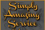 Simply Amazing Service Catering image