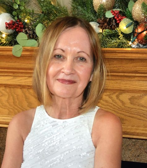Carolyn Germaine, MSP Officiant