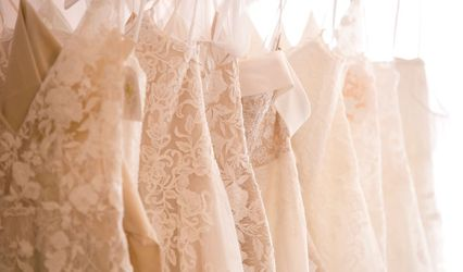 Ivory Rose Bridal Boutique