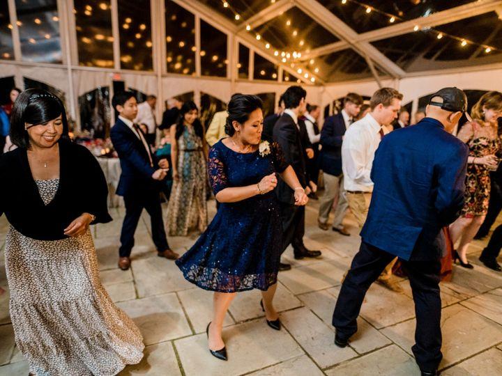 Tmx 20181021 Chandler Morgan Wedding 981 1 51 1951381 158385866685941 Harrisonburg, VA wedding dj