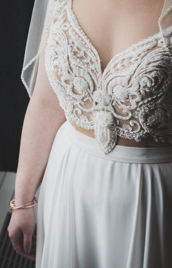 Feb. '19 - Wedding