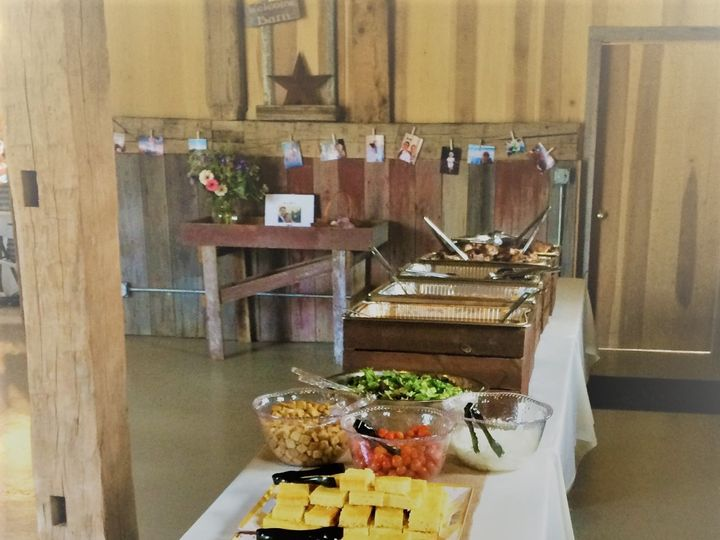 Tmx Barn Buffet 2 51 1991381 160383161420374 Mount Vernon, OH wedding catering