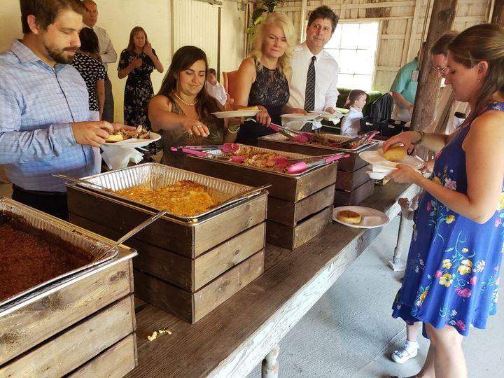Tmx Photo 2019 07 13 17 50 43 51 1991381 160201167650501 Mount Vernon, OH wedding catering