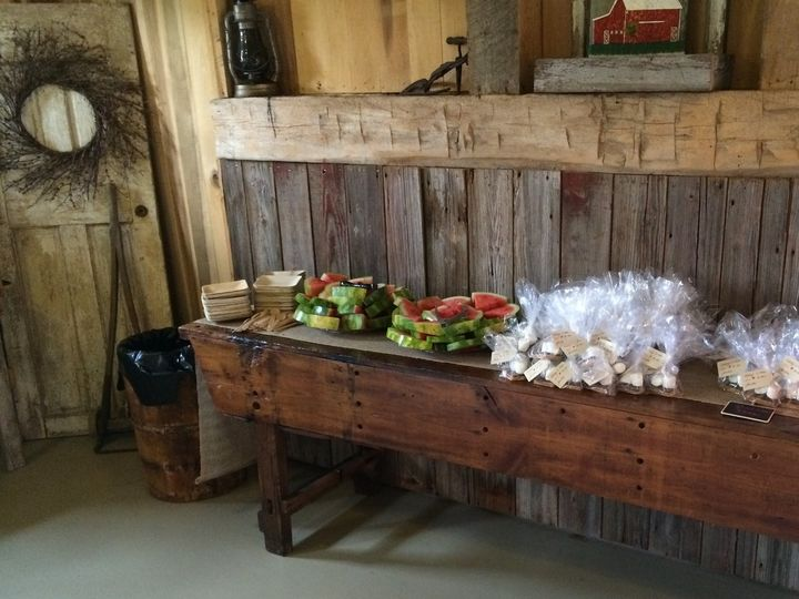 Tmx Watermelon Catering Pic 51 1991381 160383176276549 Mount Vernon, OH wedding catering