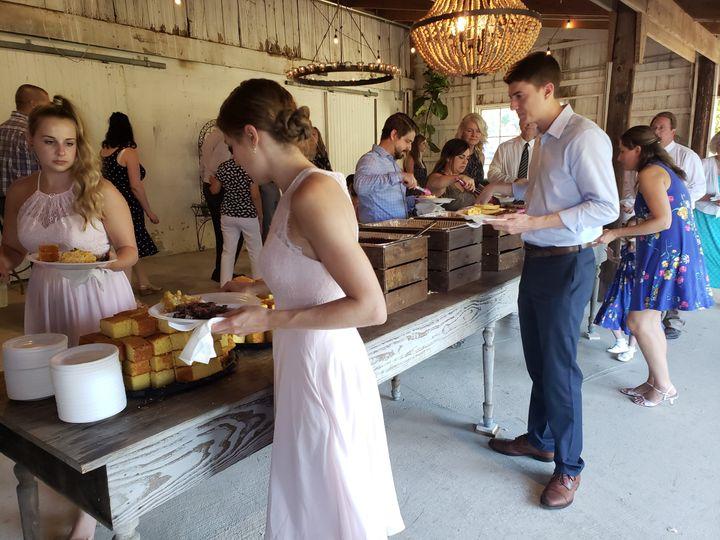 Tmx Wedding Buffet Warwick Farm 51 1991381 160383179255995 Mount Vernon, OH wedding catering