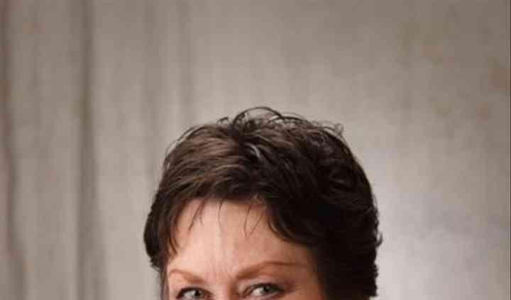Rev Barbara J Butler