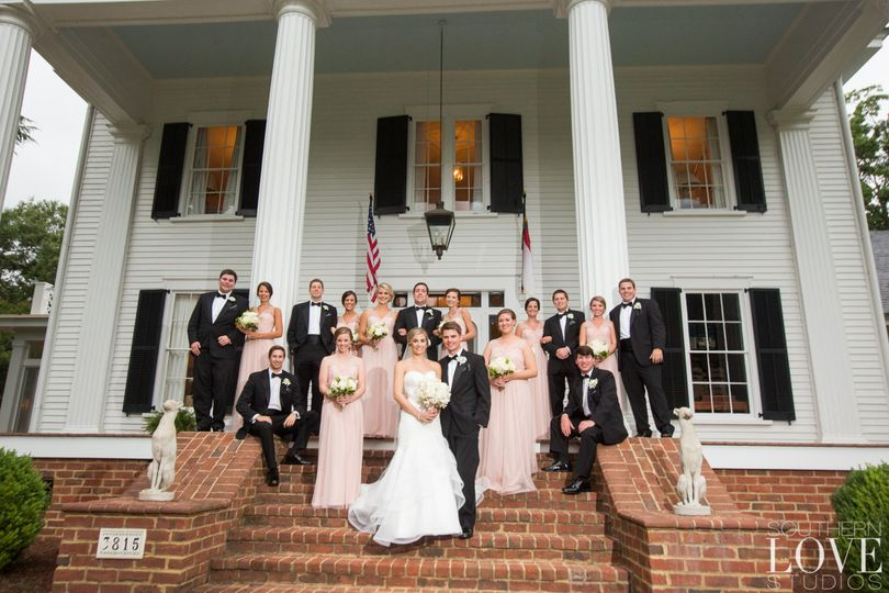 800x800 1447512201696 felton hayworth bridal party on stairs southernlov
