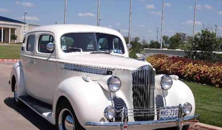 Eagle Crest Limousine Service
