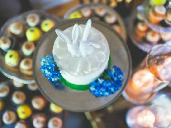 Tmx Cupcakes 51 1072381 1560727495 Cleveland, OH wedding officiant