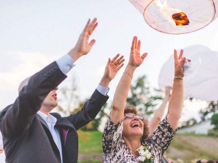 Tmx Lanturn 51 1072381 1560727498 Cleveland, OH wedding officiant