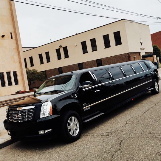 New Wave Limousine - Transportation - Lowellville, OH - WeddingWire