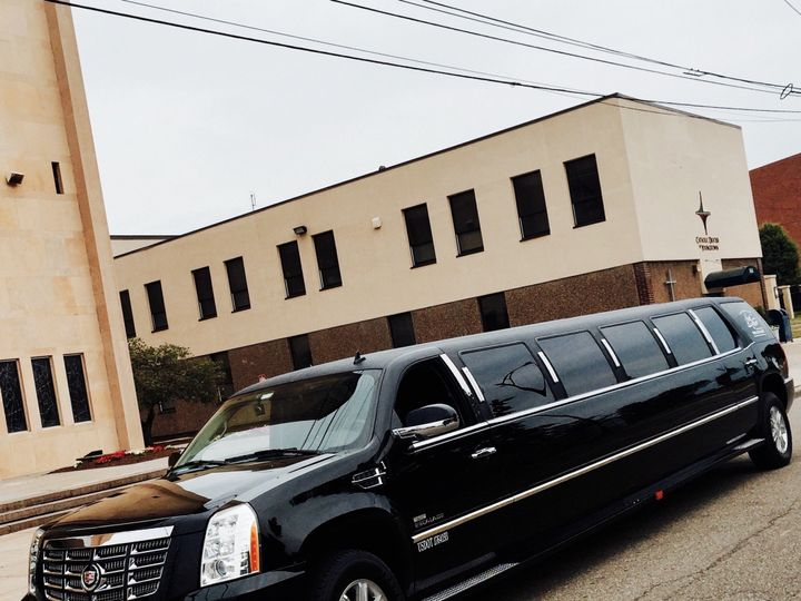 Tmx 1482434032480 Fullsizeoutput34 Youngstown, Ohio wedding transportation