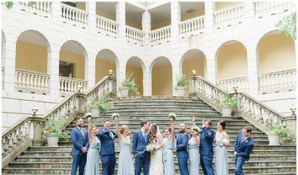 JP Wedding Flowers