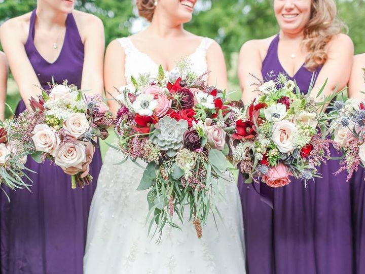 Tmx 1475439942207 Bouquets By Photograper Haymarket, VA wedding florist