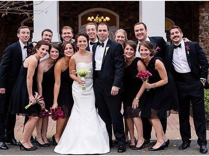 Tmx 1491964407082 Img8227 Haymarket, VA wedding florist