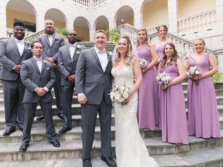 Tmx 1505402706551 21730982101545712443466018541808885936316478n Haymarket, VA wedding florist