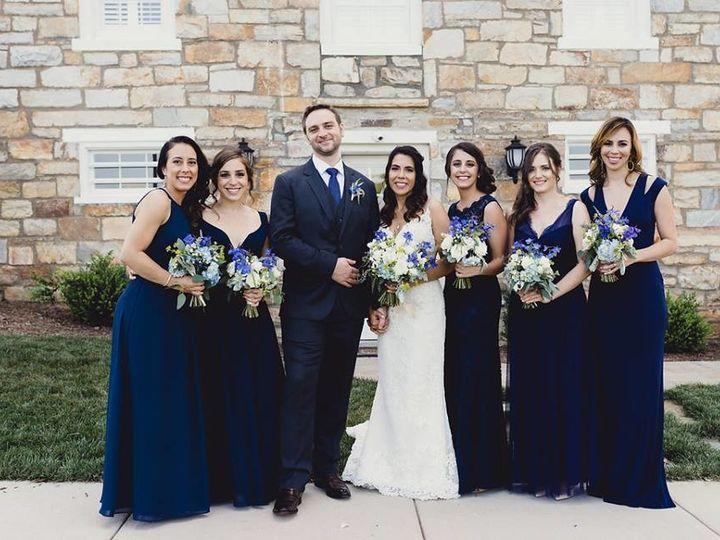 Tmx 1505403095233 2175172636042469959668781240305368629625n Haymarket, VA wedding florist