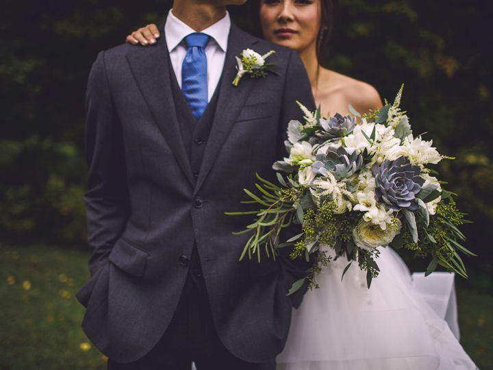 Tmx 1508205781193 Zoey Rocky Bq Haymarket, VA wedding florist