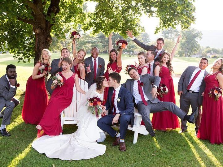 Tmx 1509251090254 22813961102098594966354361272434753960502629n Haymarket, VA wedding florist