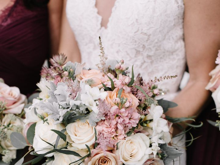 Tmx 1516152677 77795ab56b03c519 1516152675 5b6312f056ae067d 1516152674171 3 0289 Megan Beth St Haymarket, VA wedding florist
