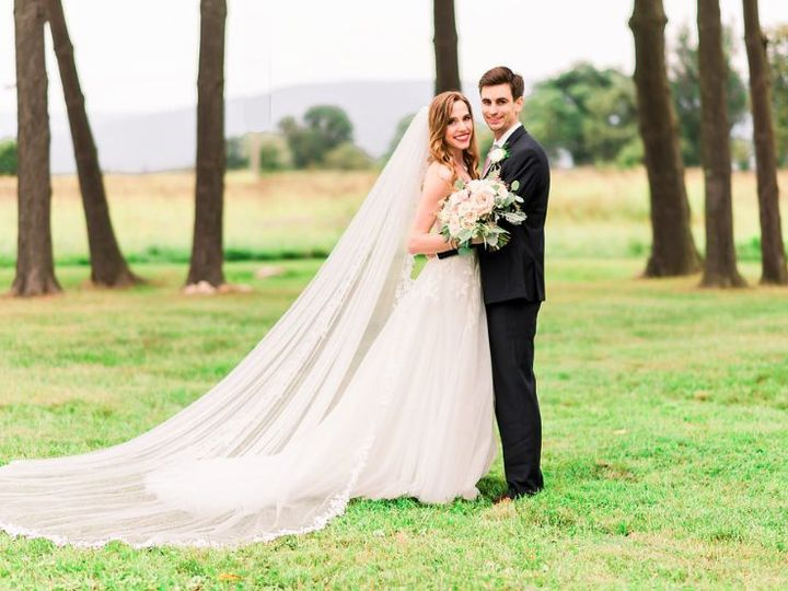 Tmx 1536790968 4ef261c83bf4f0ae 1536790967 Ca5c4fa63db2be14 1536790966456 1 Screen Shot 2018 0 Haymarket, VA wedding florist