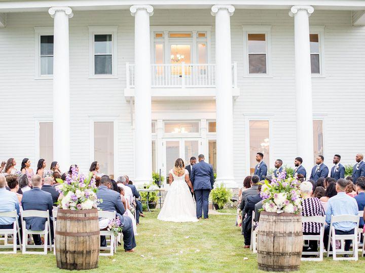 Tmx 1539010191 841424e8415cf386 1539010190 066b39facfb3de3f 1539010187287 2 Morgan B Ceremony Haymarket, VA wedding florist