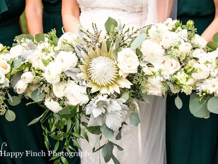 Tmx 190914 Rosemont Alexandria Bq White 3 51 353381 1572448222 Haymarket, VA wedding florist