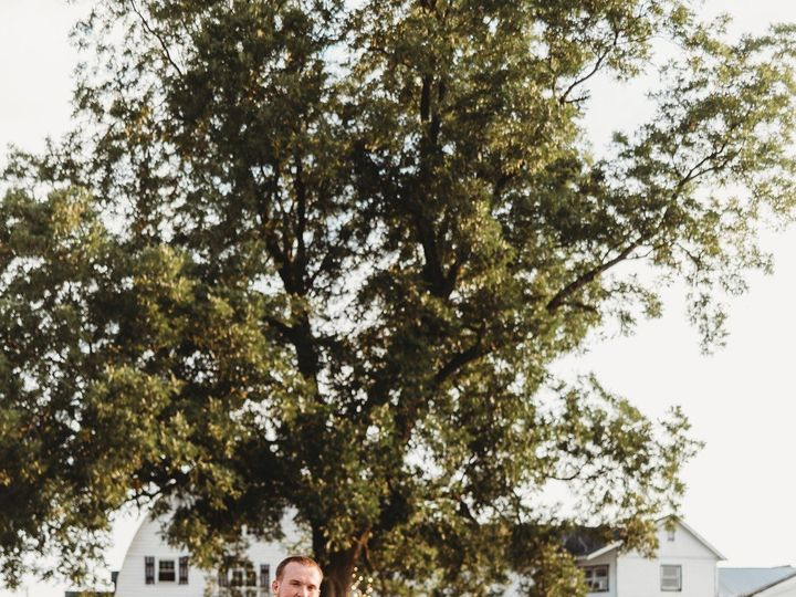 Tmx Brandy Hill Kaitlyn White 1 51 353381 1572309162 Haymarket, VA wedding florist