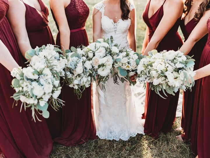 Tmx Brandy Hill Kaitlyn White 3 51 353381 1572309161 Haymarket, VA wedding florist