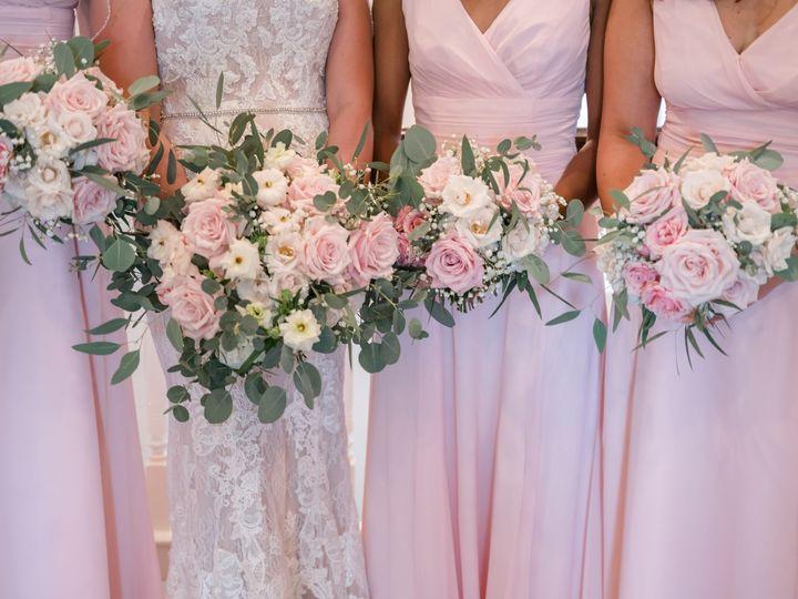 Tmx Caroline Greg Bq 51 353381 1572447184 Haymarket, VA wedding florist