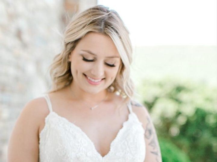 Tmx Ecc Nicole Puddy2 51 353381 1572310762 Haymarket, VA wedding florist