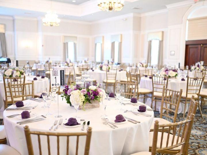 Tmx Hh Reception Purple Candle Tsampas 51 353381 1572316523 Haymarket, VA wedding florist