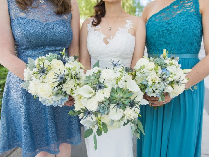 Tmx T30 1075029 51 353381 1572445578 Haymarket, VA wedding florist