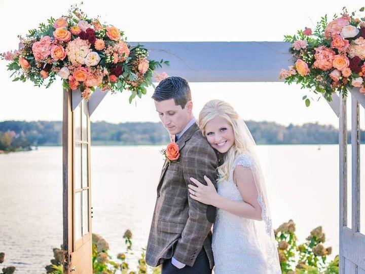 Tmx 1485884766759 Carly  Nick  Lake Stage Wright City, MO wedding venue