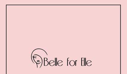 Belle for Elle 1