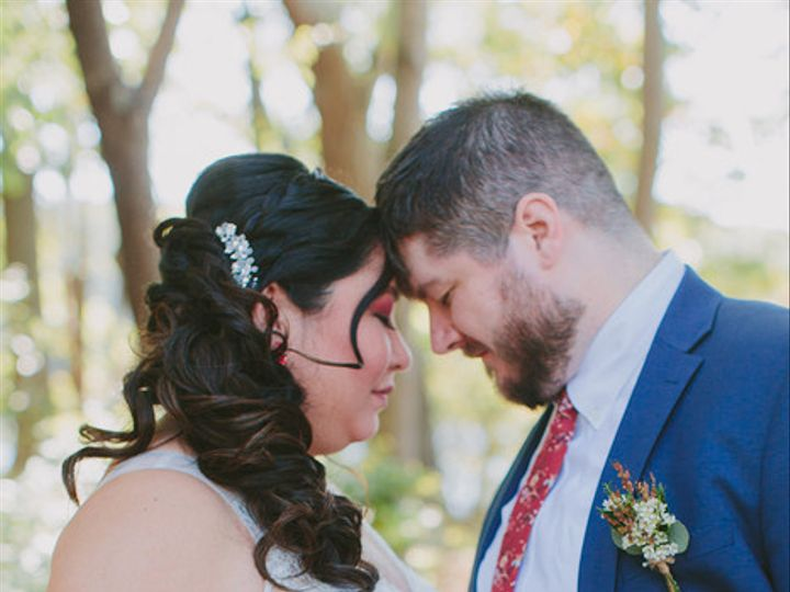 Tmx T30 1950997 51 1904381 160756699790405 Bradenton, FL wedding beauty