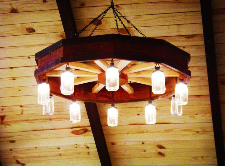 Handmade Lighting Fixtures