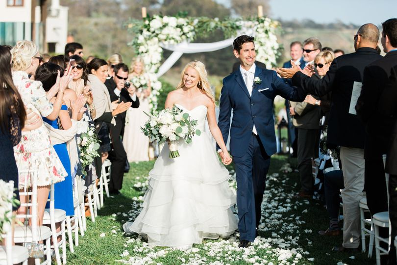 Kelsey Events Wedding and Event Coordination
