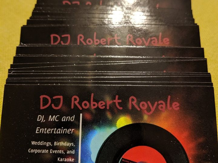 Tmx Royale1 51 1074381 1561573310 Shippensburg, PA wedding dj
