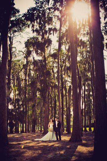BrideGroomwoodsInnisbrook