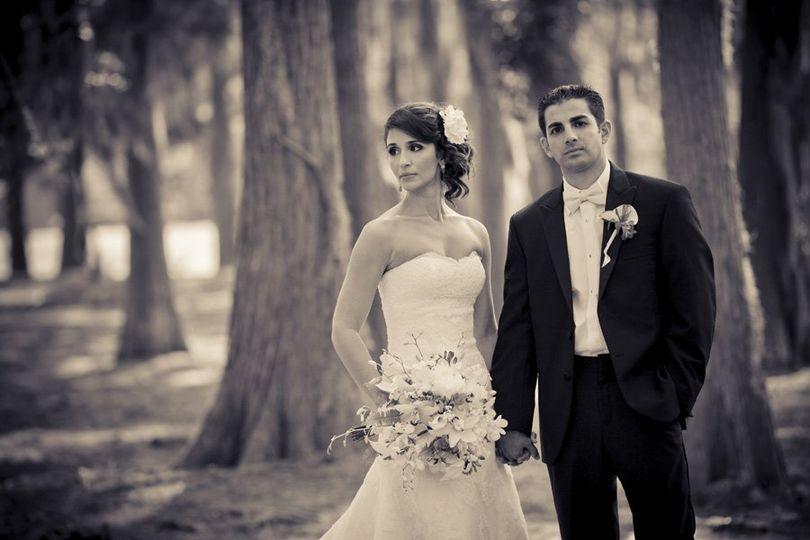 BrideGroomWoods2Innisbrook